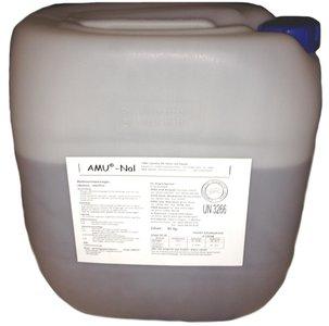 AMU-Nal Plus - alkalisches Reinigungsmittel  (25kg)