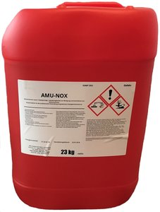 AMU-Nox - saures Reinigungs- und Desinfektionsmittel  (23kg)